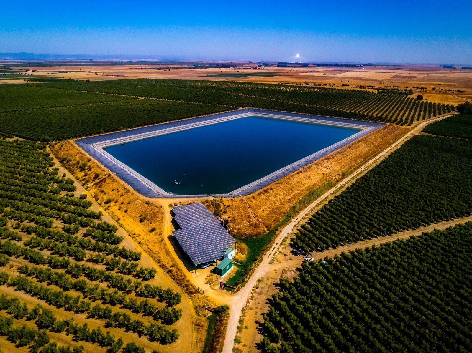 Volterra participará en la jornada sobre retos y oportunidades en la agricultura 2.0