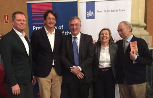 Volterra participa en un seminario técnico en Zaragoza